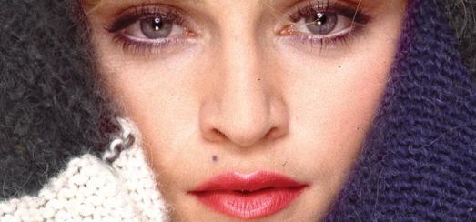 Madonna par Richard Corman pour Fancy [Automne/Hiver 2012 – HQ]