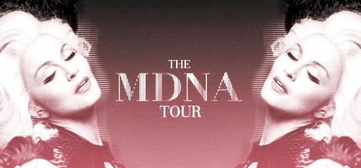 Les recettes du MDNA Tour 2012 – Partie 4: COMPLET!