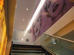 Inside Madonna's Hard Candy Fitness Centers 02