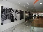 Inside Madonna's Hard Candy Fitness Centers 03
