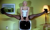 Madonna's official photo gallery updated, version 2, 07