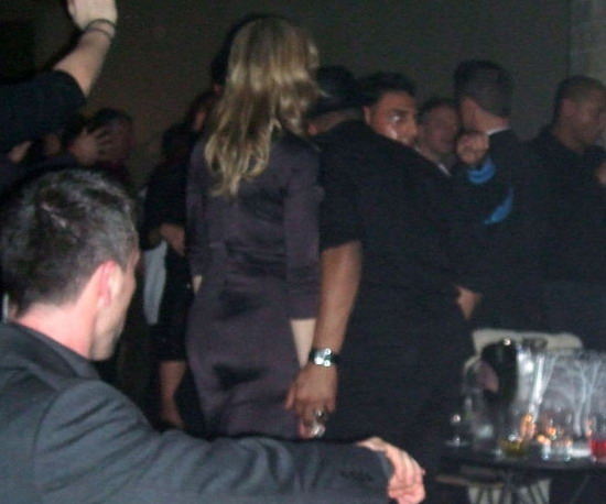 Madonna with boyfriend Brahim Zaibat in Berlin - 04