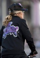 Madonna out and about in London - April 9th 2011 (9)