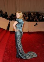 Madonna at the Alexander McQueen Savage Beauty Costume Institute Gala, New York (8)