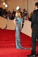 Madonna at the Alexander McQueen Savage Beauty Costume Institute Gala, New York (11)