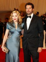 Madonna at the Alexander McQueen Savage Beauty Costume Institute Gala, New York (15)