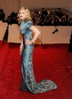 Madonna at the Alexander McQueen Savage Beauty Costume Institute Gala, New York (19)
