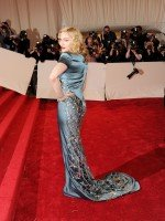 Madonna at the Alexander McQueen Savage Beauty Costume Institute Gala, New York (20)
