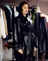 Madonna in The Fashion World of Jean Paul Gaultier book 02