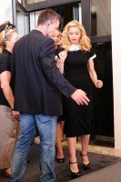 Madonna and W.E. cast at the 68th Venice Film Festival Press Conference - Update 6 (2)