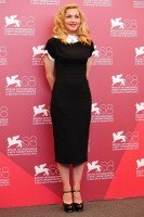 Madonna and W.E. cast at the 68th Venice Film Festival Press Conference - Update 6 (4)