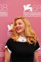Madonna and W.E. cast at the 68th Venice Film Festival Press Conference - Update 6 (7)