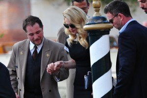 Madonna and W.E. cast at the 68th Venice Film Festival Press Conference - Update 7 (2)