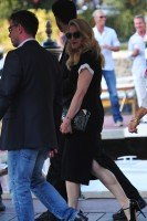 Madonna and W.E. cast at the 68th Venice Film Festival Press Conference - Update 7 (4)