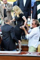 Madonna and W.E. cast at the 68th Venice Film Festival Press Conference - Update 7 (7)