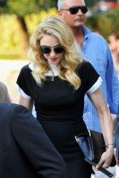 Madonna and W.E. cast at the 68th Venice Film Festival Press Conference - Update 7 (10)