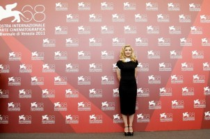 Madonna and W.E. cast at the 68th Venice Film Festival Press Conference - Update 7 (14)