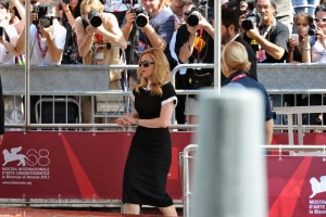 Madonna and W.E. cast at the 68th Venice Film Festival Press Conference - Update 7 (15)