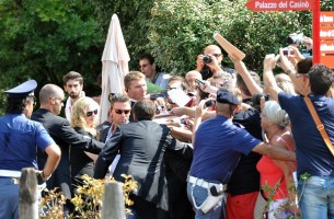 Madonna and W.E. cast at the 68th Venice Film Festival Press Conference - Update 7 (26)
