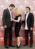 Madonna and W.E. cast at the 68th Venice Film Festival Press Conference - Update 7 (27)