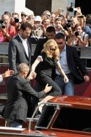 Madonna and W.E. cast at the 68th Venice Film Festival Press Conference - Update 7 (66)