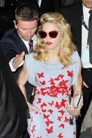 Madonna and W.E. cast at the world premiere of W.E. at the 68th Venice Film Festival - Update 6 (2)