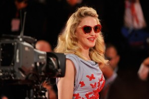 Madonna and W.E. cast at the world premiere of W.E. at the 68th Venice Film Festival - Update 6 (19)