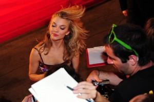 Madonna and W.E. cast at the world premiere of W.E. at the 68th Venice Film Festival - Update 7 (5)