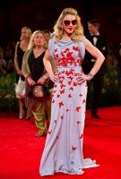 Madonna and W.E. cast at the world premiere of W.E. at the 68th Venice Film Festival - Update 7 (13)