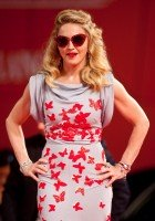 Madonna and W.E. cast at the world premiere of W.E. at the 68th Venice Film Festival - Update 7 (14)