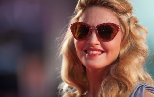 Madonna and W.E. cast at the world premiere of W.E. at the 68th Venice Film Festival - Update 7 (20)