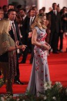 Madonna and W.E. cast at the world premiere of W.E. at the 68th Venice Film Festival - Update 7 (30)