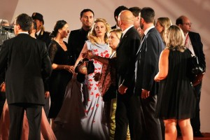 Madonna and W.E. cast at the world premiere of W.E. at the 68th Venice Film Festival - Update 7 (33)