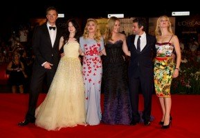 Madonna and W.E. cast at the world premiere of W.E. at the 68th Venice Film Festival - Update 7 (35)