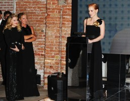 Madonna at the Gucci Award for Women in Cinema - Update 02 (6)