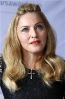 Madonna at the Movie Star Lounge at the 68th Venice Film Festival (4)