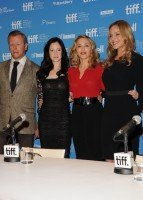 Madonna at the Toronto International Film Festival, 12 September 2011 - Update 4 (1)