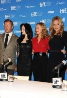 Madonna at the Toronto International Film Festival, 12 September 2011 - Update 4 (2)