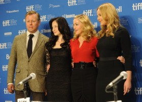 Madonna at the Toronto International Film Festival, 12 September 2011 - Update 4 (4)