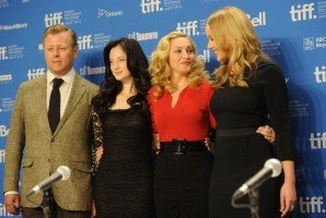 Madonna at the Toronto International Film Festival, 12 September 2011 - Update 4 (5)