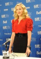 Madonna at the Toronto International Film Festival, 12 September 2011 - Update 4 (11)