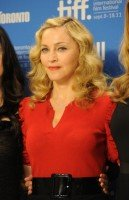 Madonna at the Toronto International Film Festival, 12 September 2011 - Update 4 (12)