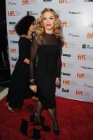 Madonna at the Toronto International Film Festival - Red Carpet, 12 September 2011 - Update 4 (5)