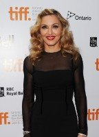 Madonna at the Toronto International Film Festival - Red Carpet, 12 September 2011 - Update 4 (6)