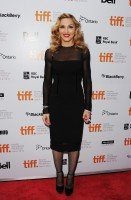 Madonna at the Toronto International Film Festival - Red Carpet, 12 September 2011 - Update 4 (7)