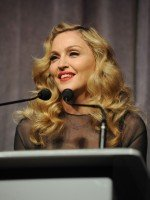 Madonna at the Toronto International Film Festival - Red Carpet, 12 September 2011 - Update 3 (9)
