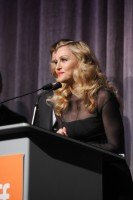Madonna at the Toronto International Film Festival - Red Carpet, 12 September 2011 - Update 3 (10)