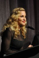 Madonna at the Toronto International Film Festival - Red Carpet, 12 September 2011 - Update 3 (11)