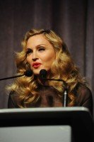 Madonna at the Toronto International Film Festival - Red Carpet, 12 September 2011 - Update 3 (14)