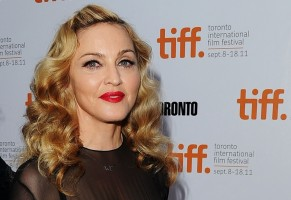 Madonna at the Toronto International Film Festival - Red Carpet, 12 September 2011 - Update 4 (3)